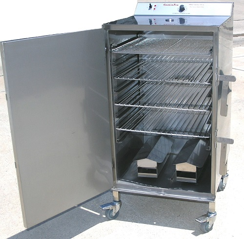 Smokintex Bbq Electric Smokers: SmokinTex BBQ Electric Meat Smokers, Commercial Smokers