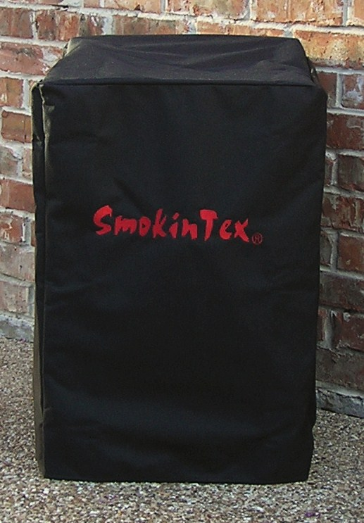 SmokinTex Model 1500 Cover